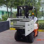 China Suplemento de múltiples usos para montacargas hidráulicos eficientes