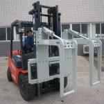 Adaptadores hidráulicos para montacargas
