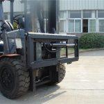 Venda de cambio de cargador lateral de 3 toneladas