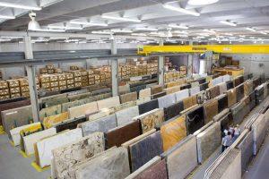 Industria do mármore