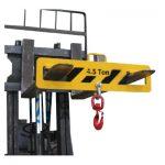 Ganchos de elevación de carretillas elevadoras tipo CBL3000