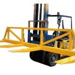 Barra de esparcidor tipo FSNP2-4500 para carretilla elevadora