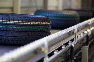 Industria dos pneumáticos